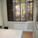 Fulham - Bedroom
