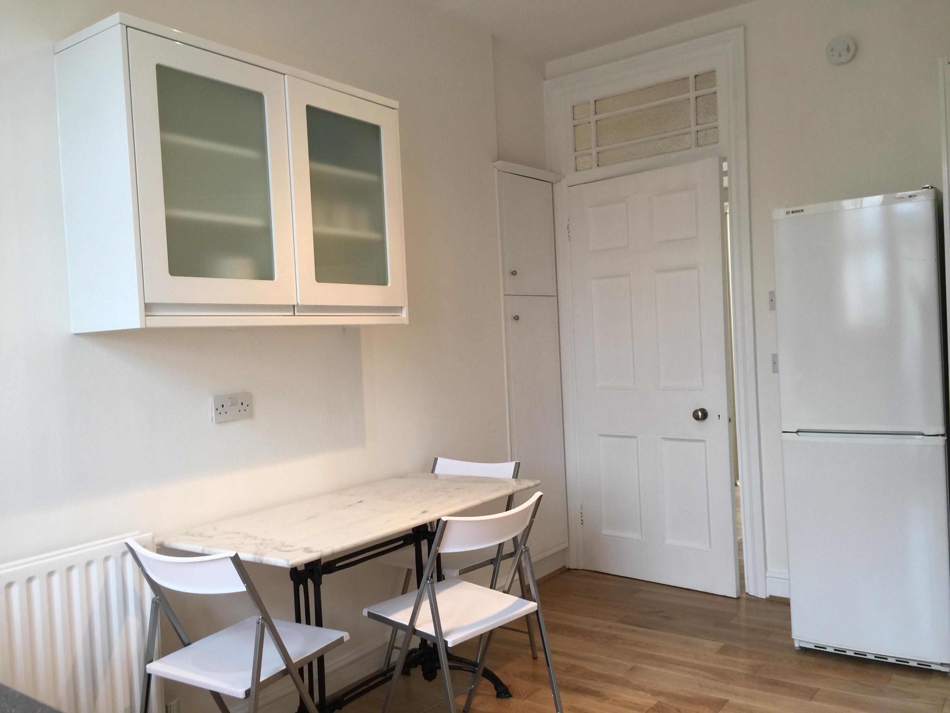 Marylebone - Newly Renovated Kitchen