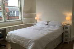 Marylebone - Master Bedroom