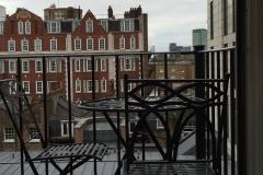 Marylebone - Balcony