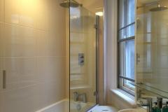 Marylebone - Main Bathroom